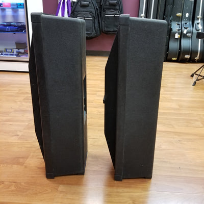 Bose 402 Speaker Pair, No Equalizer