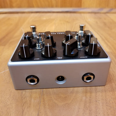 Darkglass Microtubes B7k Ultra Analog Preamp Pedal