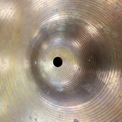 Camber 20in C4000 Ride Cymbal