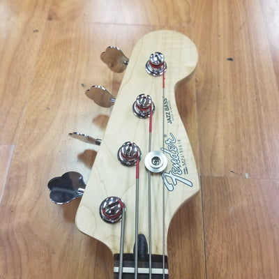 Fender Jazz Bass Standard MIM Midnight Wine