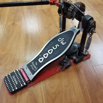 DW 5000 Double Kick Pedal