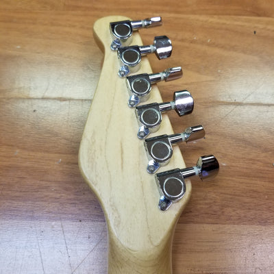 J. Reynolds Strat Style Electric Guitar