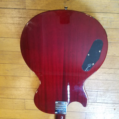 Epiphone Les Paul Special II 2014 Cherry