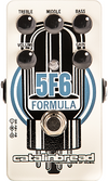 Catalinbread Formula 5f6 Tweed Fender