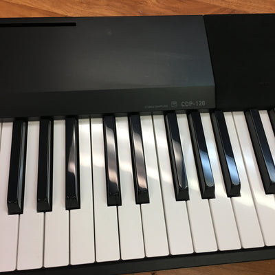 Casio CDP-120 Digital Piano