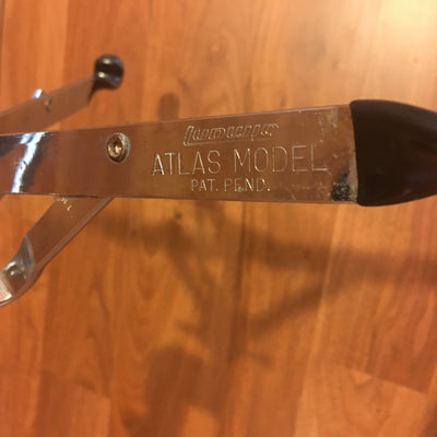 Vintage Ludwig Atlas Snare Stand (Medium Duty)