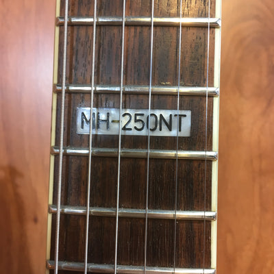 LTD ESP MH-250NT Electric Guitar