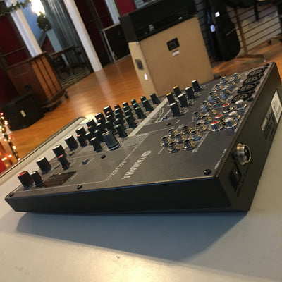 Yamaha MG82CX 8 Channel Mixer