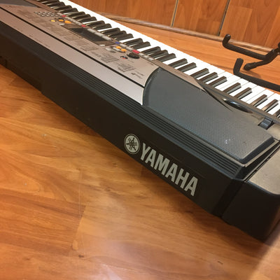 Yamaha PSR-GX76 Keyboard no pwr supply