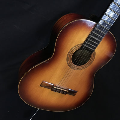Beginner Classical Guitar