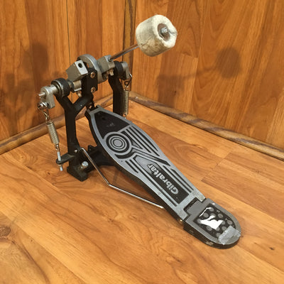 Gibraltar Half of Double Kick Pedal missing Clamp
