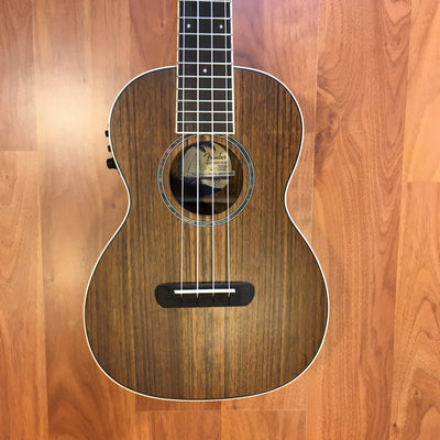 Fender California Coast Rincon Tenor Acoustic Electric Ukulele