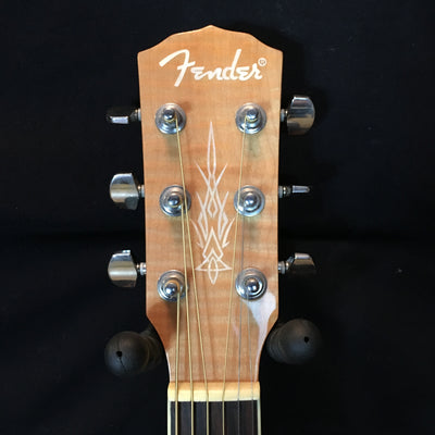Fender T-Bucket 400-CE Flame Acoustic Electric Guitar
