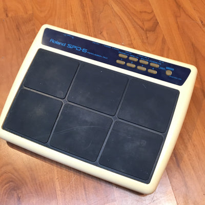 Roland SPD-6 Percussion Pad