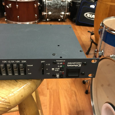 Biamp EQ301