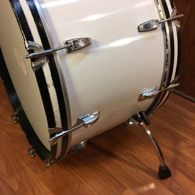 1978 Ludwig 24 x 14 Bass Drum