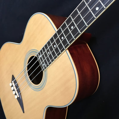 Dean EAB Acoustic-Electric Bass