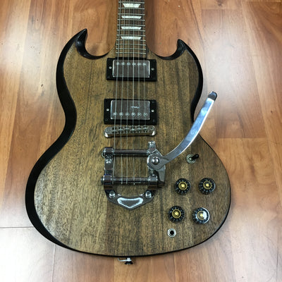 Gibson SG Future, Modified 2013