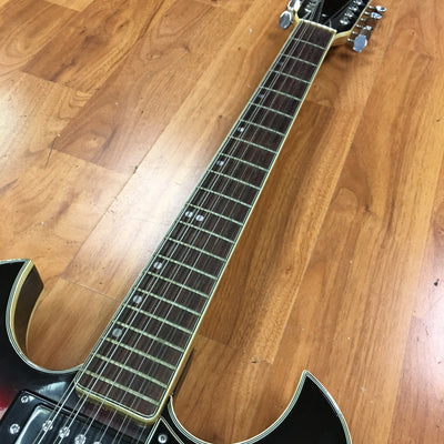 Conrad 12 String Electric Guitar with Case
