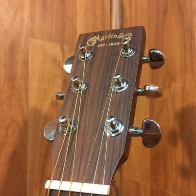 Martin Custom DR Rosewood Dreadnought As-Is