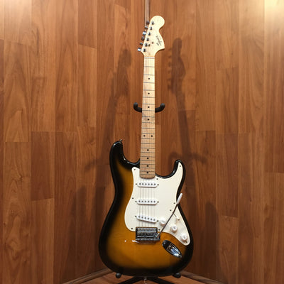 Fender Squier Strat Affinity Series w/Gig Bag