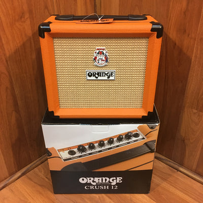 Orange Crush 12 Guitar Combo Amp