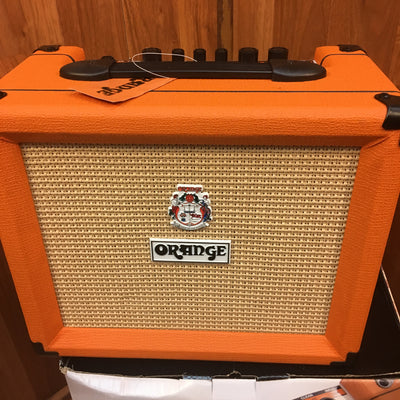 Orange Crush 20RT Guitar Combo Amp