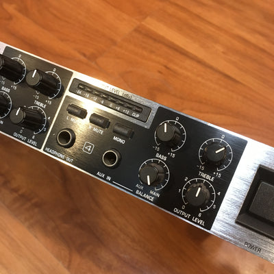 Behringer Powerplay Pro HA4600 Headphone Mixer
