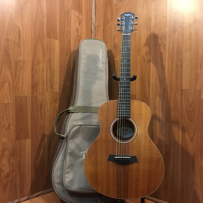 2017 Mexican Taylor GS Mini Acoustic w/ fitted Taylor case