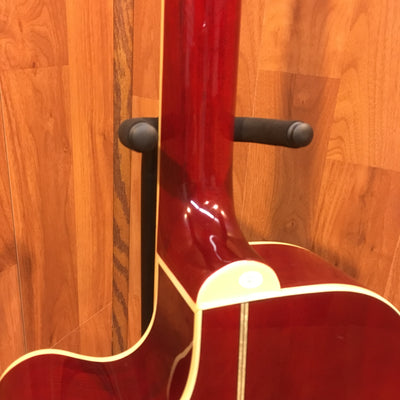 Washburn Oscar Schmidt OG10CEFT/R Acoustic Electric