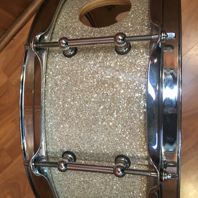 Orange County 14 x 6 15-PLy 4 Vented Snare