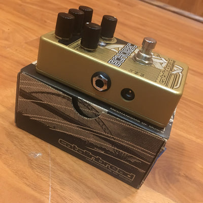 Catalinbread Echorec Multitap *New* Analog Delay
