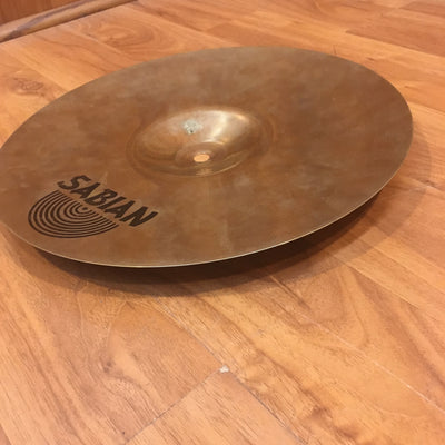 "Sabian 12"" AAX Splash"