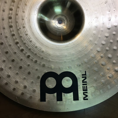 "Meinl 20"" MCS Ride"