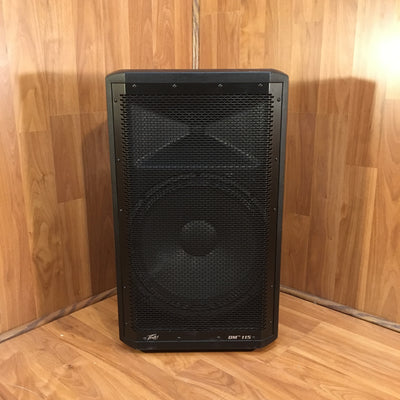 Peavey Dark Matter 115 660W 15in Powered Speaker