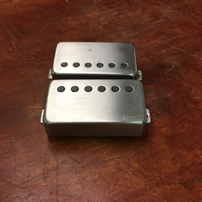 EMG JH Hetfield Pickup Set