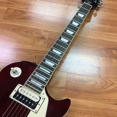 Epiphone Les Paul Traditional Pro
