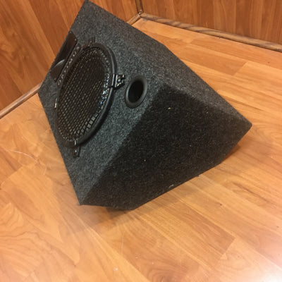 Optimus 75N 75watt Passive Wedge Monitor