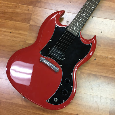 Maestro SG Red Electric Guitar