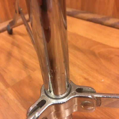 Ludwig Vintage Chicago Snare Stand (plastic wingnuts)