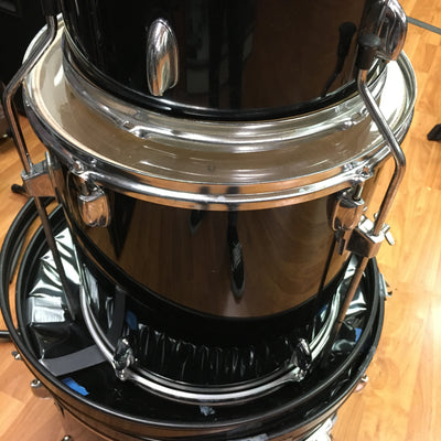 Pacific 4pc Drum Set - As Is