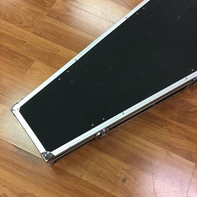 Coffin Guitar Case