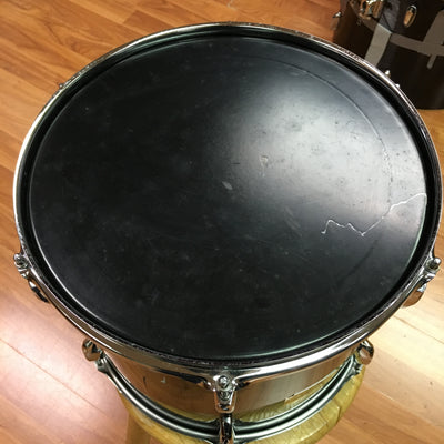 "Pearl 13"" Export Tom - Gunmetal Finish"