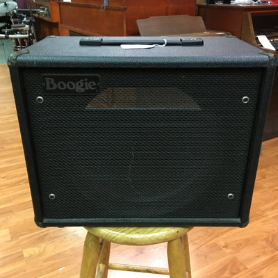 Mesa Boogie 1x12 EXT Unloaded Cabinet