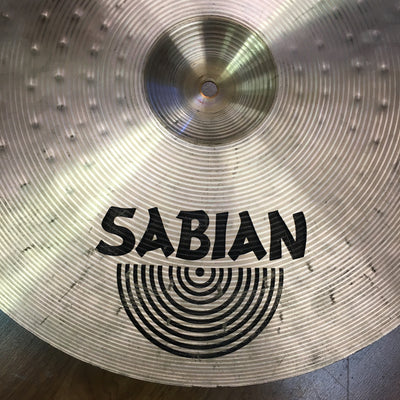 "Sabian 17"" B8 Crash Cymbal"