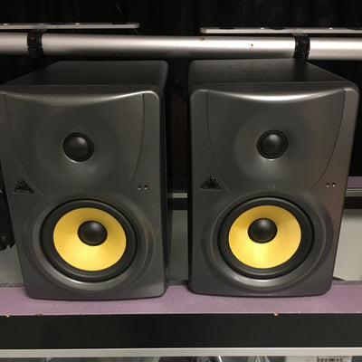 Behringer Truth B1030A Active Studio Monitor Pair