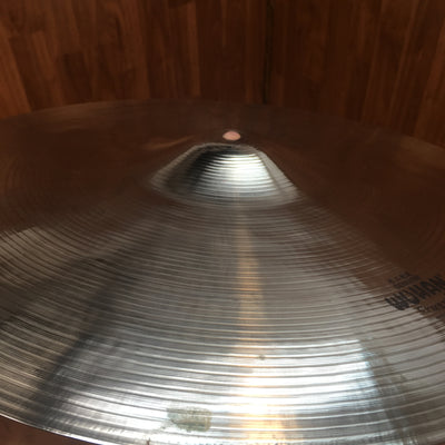 18 Inch Wuhan Crash Medium Thin Cymbal