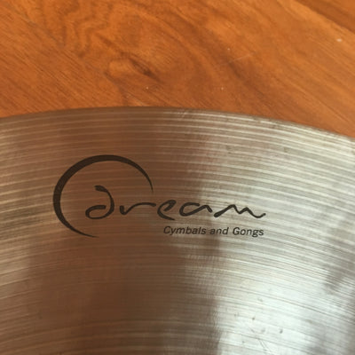 18 Inch Dream Contact Crash/Ride Cymbal