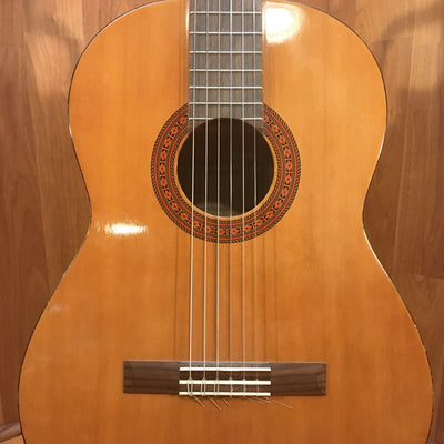 Yamaha C40 Classical Acoustic Guitar with Gig Bag