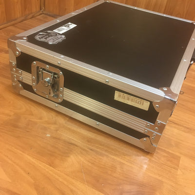 Road Ready Mixer Road Case